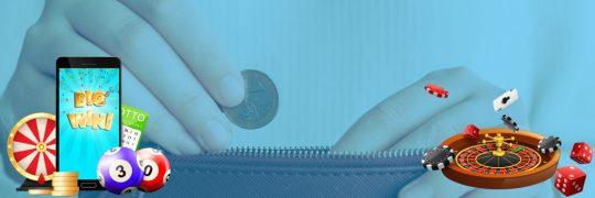 1 euron talletus casino [year] - Näillä kasinoilla on minimitalletus 1e!