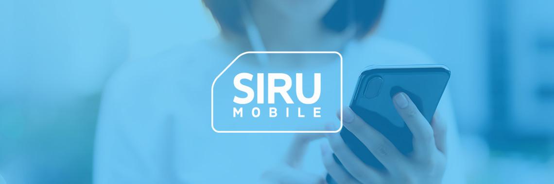 Siru Mobile kasinot