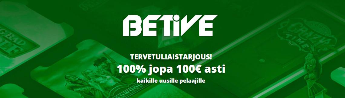betive bonus