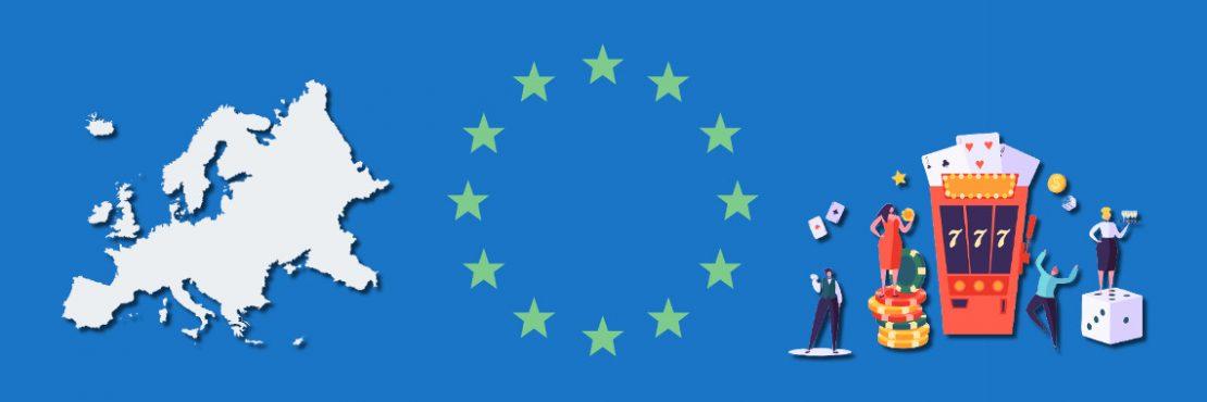 eurooppalaiset nettikasinot