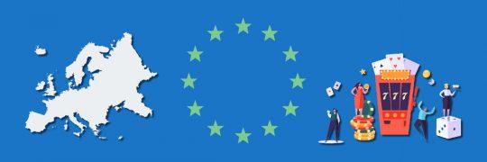 Eurooppalaiset nettikasinot [year] - Listasimme niistä parhaat