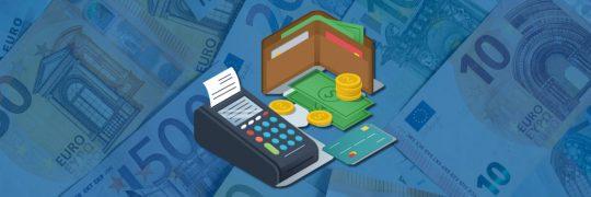 Maksutavat nettikasinoille - Talletukset ja kotiutukset eri menetelmin