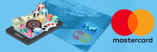 Mastercard kasinot [year] - Näille nettikasinoille voit tallettaa luottokortilla