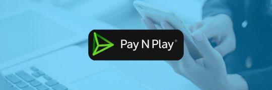 Pay N Play kasino - Mitä se tarkoittaa ja mitkä ovat parhaat?