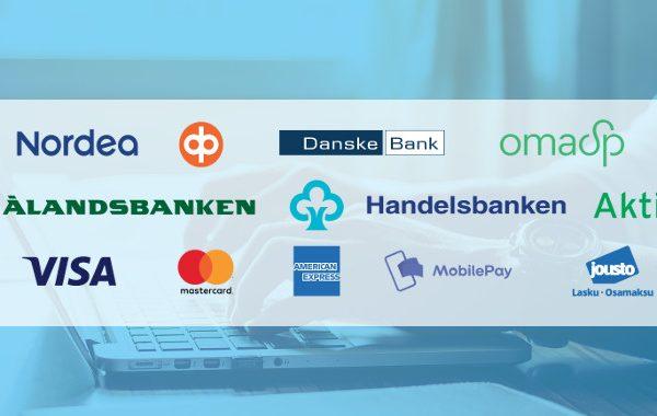 Paytrail kasinot [year] - Nämä kasinot toimivat suomalaisella Paytrail-maksupalvelulla!