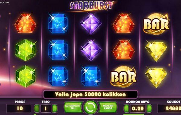 rahapelit kolikkopelit