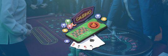 Rahapelit - Opas netin suosituimpiin rahapeleihin