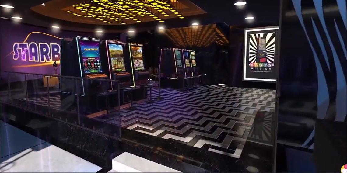slotsmillion virtuaalikasino VR