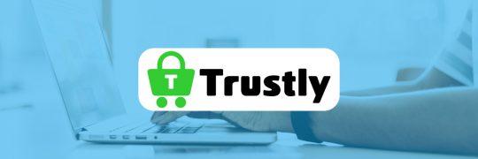 Trustly kasinot [year] - Nopeat rahansiirrot suoraan verkkopankista!